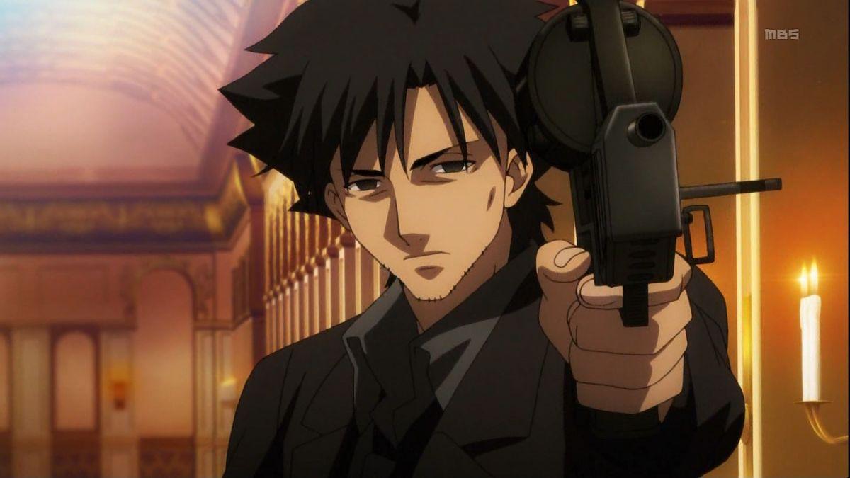 Fate/Zero, la buena escritura es algo más queadagios